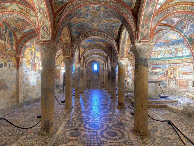 10 cose da vedere basso nel Basso Lazio
