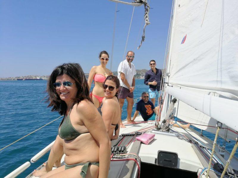 gaeta boat