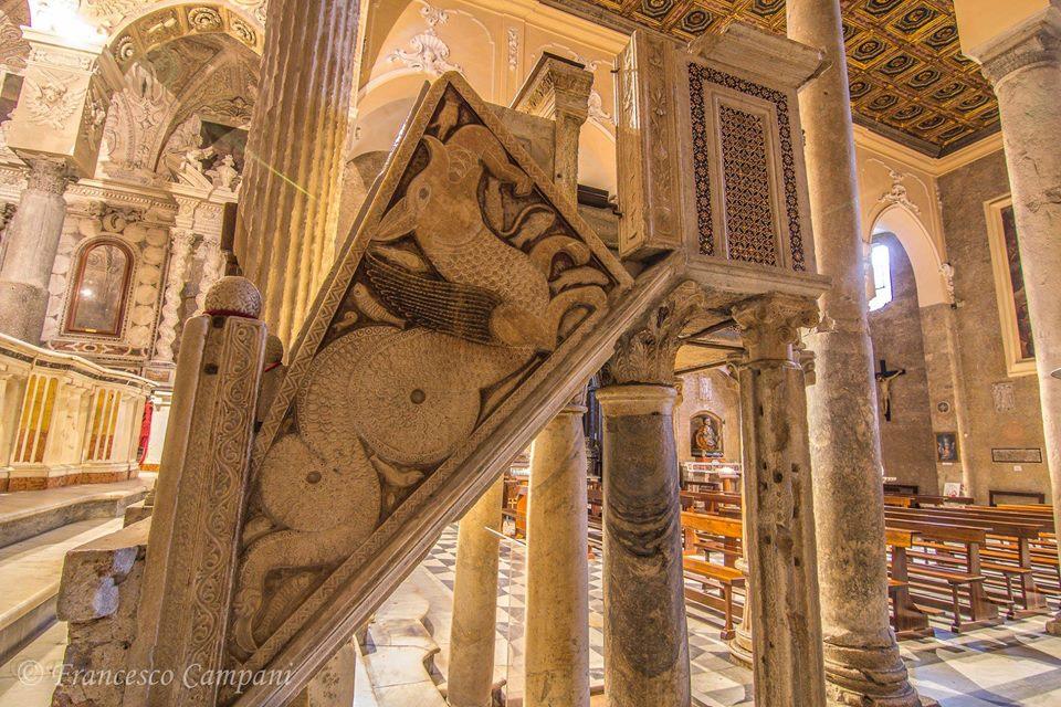 Chiesa di San Pietro Minturno