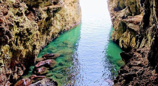 Grotta di Ulisse