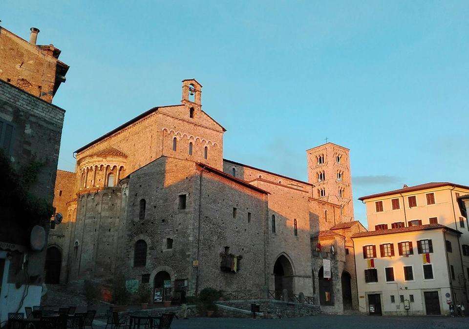 anagni schiaffo cattedrale